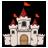 Castelos para Colorir