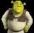 Shrek para Colorir